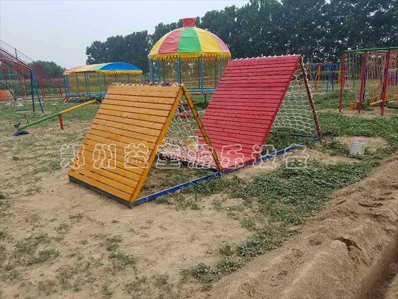 儿童体能乐园设备